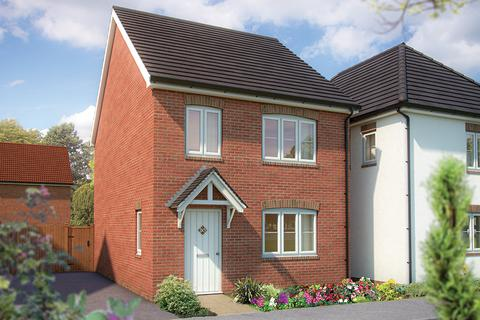 3 bedroom house for sale - Plot The Hazel 038, The Hazel at Yapton View, Yapton View, Drake Grove, Yapton BN18