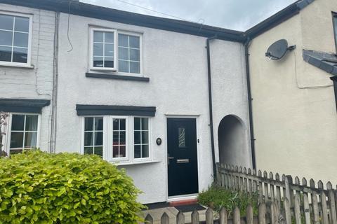 2 bedroom mews to rent - Runcorn Road, Barnton