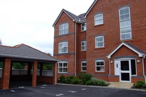 2 bedroom apartment to rent - Wrenbury Drive, Kingsmead, Northwich