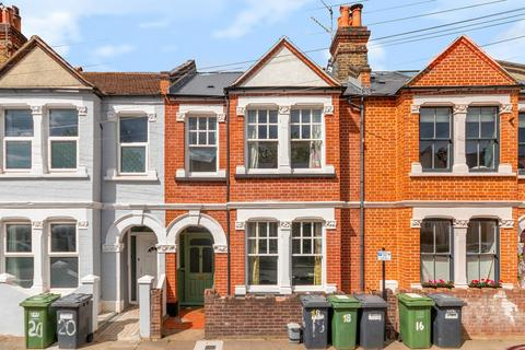3 bedroom terraced house for sale - Overcliff Road, SE13