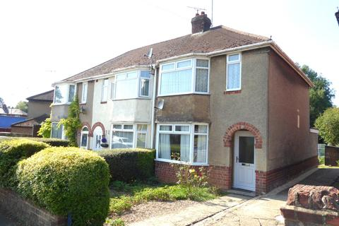 3 bedroom end of terrace house for sale - Ruscote Avenue,Banbury,OX16 2NW