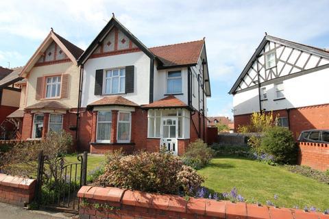 5 bedroom semi-detached house for sale - St. Marys Road, Llandudno
