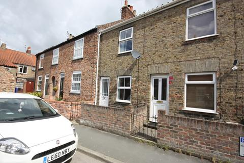 2 bedroom terraced house for sale - Trinity Lane, Beverley