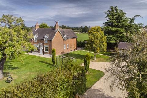 4 bedroom detached house for sale - Holly Bank Farm, Reaseheath, Nantwich