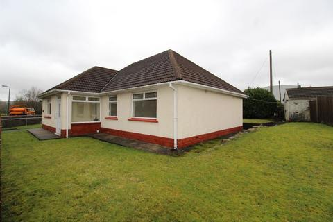 3 bedroom bungalow for sale - Gorwel, Turnhill Terrace, Nantyglo, Ebbw Vale