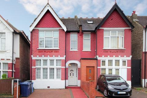 7 bedroom semi-detached house to rent - Chatsworth Gardens, W3