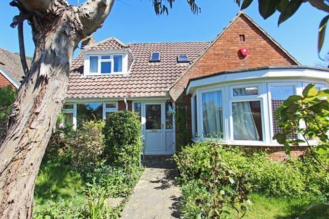 3 bedroom bungalow for sale - Highfield Drive, Hurstpierpoint