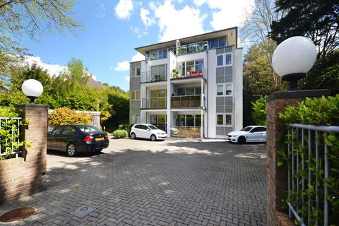 1 bedroom flat for sale - 15 Chine Crescent Road, West Cliff, Bournemouth