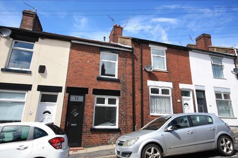 2 bedroom terraced house for sale - Broadhurst Street, Burslem , Stoke-on-Trent