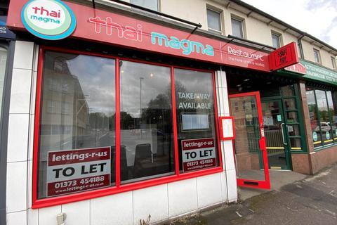 Property to rent - Lower Bristol Road, Bath, Somerset