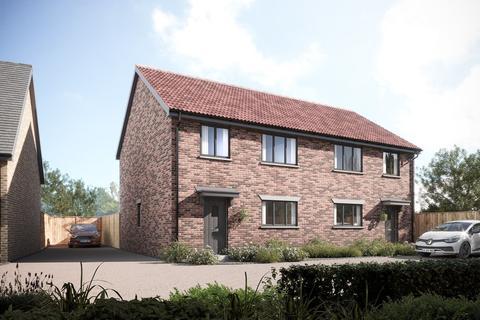 3 bedroom semi-detached house for sale - Moor Lane, Maulden, Bedfordshire, MK45