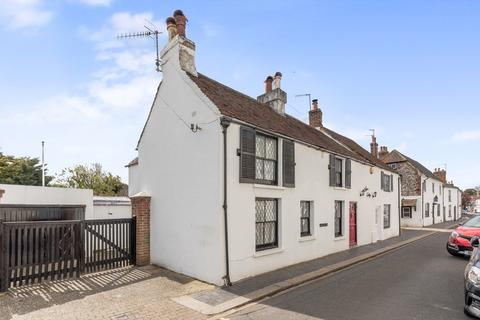 4 bedroom semi-detached house for sale - High Street, Tarring, Worthing, BN14 7NN