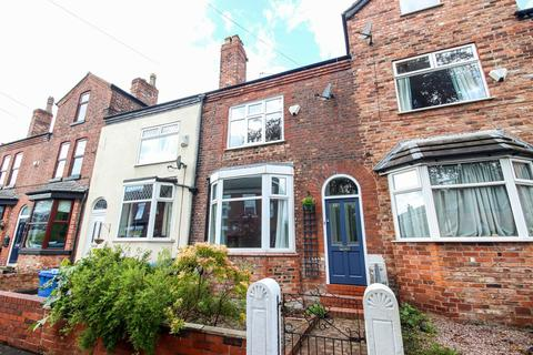 3 bedroom terraced house to rent - Lime Avenue, Urmston, Manchester, M41