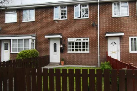 3 bedroom terraced house to rent - Avon Court, New Hartley