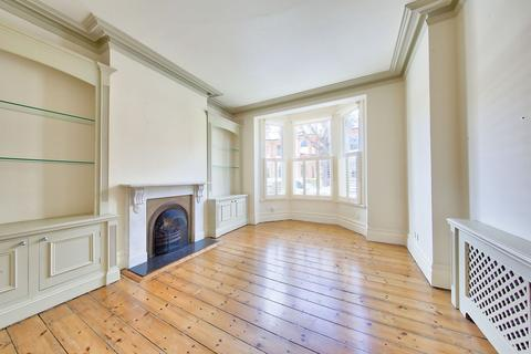 2 bedroom flat for sale - Ouseley Road, London, SW12