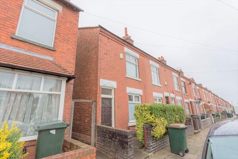 4 bedroom end of terrace house to rent - Westwood Road, Earlsdon, Coventry, CV5 6GB