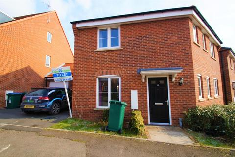5 bedroom detached house to rent - Surrey Drive, Coventry, CV3 1PZ