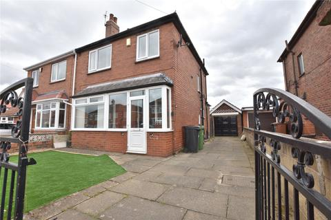 3 bedroom semi-detached house for sale - North Lingwell Road, Leeds