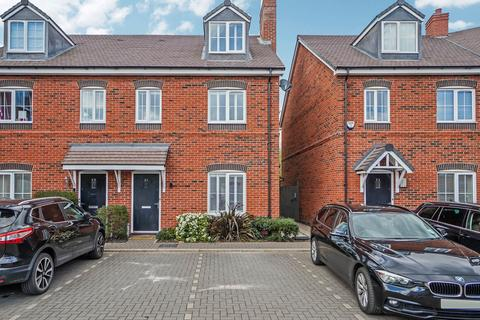 3 bedroom semi-detached house for sale - The Sidings, Water Orton