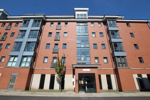 1 bedroom apartment to rent - Central Way, Warrington, WA2