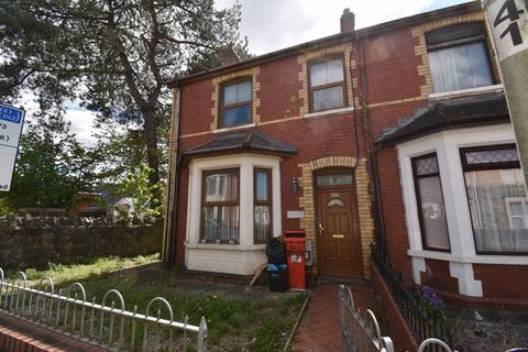 3 bedroom end of terrace house for sale - 54 Cowbridge Road, Bridgend, CF31 3DA