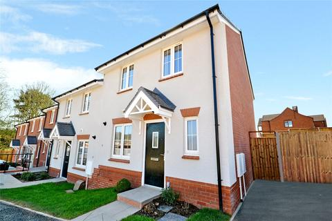2 bedroom end of terrace house for sale - Mill Brook Meadow, Kinver, Stourbridge, DY7