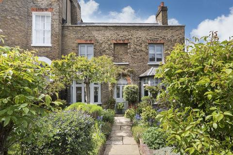 4 bedroom end of terrace house for sale - The Burroughs, London NW4