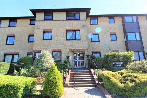 1 bedroom flat for sale - Hertford Mews, Billy Lowes Lane, Potters Bar
