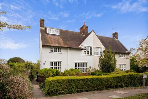 3 bedroom cottage for sale - Temple Fortune Hill, Hampstead Garden Suburb, NW11