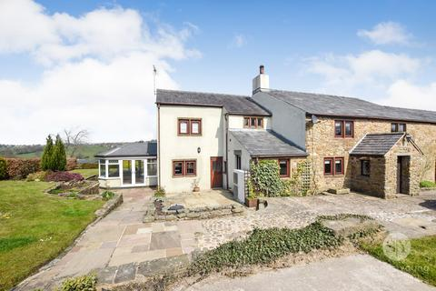 4 bedroom semi-detached house for sale - Knowsley Road, Wilpshire, Blackburn, BB1