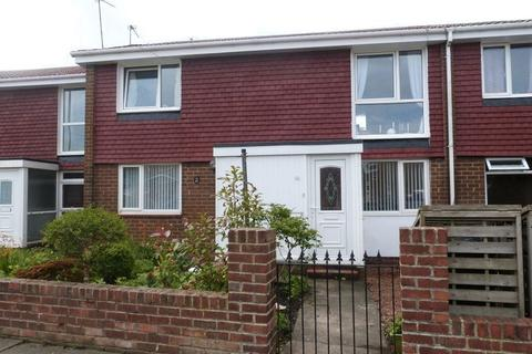 2 bedroom flat for sale - College Road, Ashington
