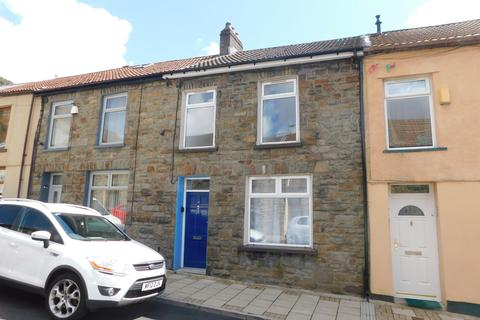 3 bedroom terraced house to rent - Queen Street, Pentre