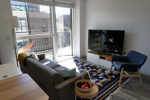 1 bedroom apartment to rent - Emperor Apartments, Scena Way, London SE5 0BF