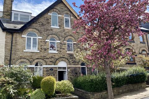 5 bedroom semi-detached house for sale - 15 ALdred Road Crookes Sheffield S10 1PD
