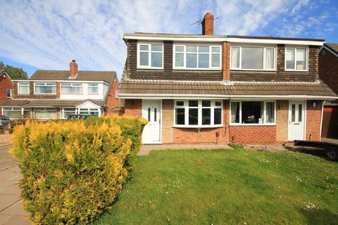 3 bedroom semi-detached house to rent - Hereford Close, Ashton-in-Makerfield, Wigan, WN4