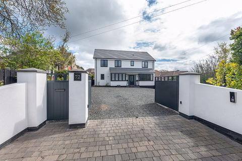 5 bedroom detached house for sale - Cornmoor Road, Whickham, Newcastle upon Tyne