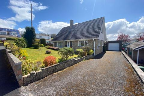 3 bedroom detached bungalow for sale - Groesffordd Park, Groesffordd, Brecon, LD3