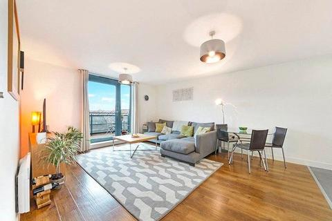 1 bedroom apartment to rent - Eluna Apartments