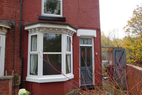 3 bedroom end of terrace house to rent - 12 Arnside Terrace Abbeydale Sheffield S8 0UY
