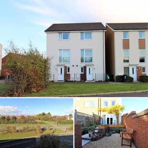 3 bedroom semi-detached house to rent - Over Drive, Charlton Hayes, Bristol