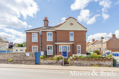 3 bedroom end of terrace house for sale - Waterloo Road, Norwich