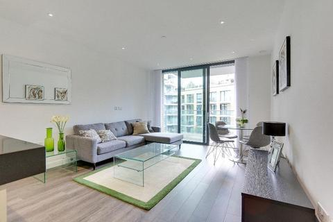 2 bedroom detached house to rent - Catalina House, Canter Way, Aldgate, London, E1 8QE