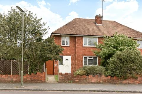 3 bedroom semi-detached house to rent - James Road, Camberley, Surrey, GU15