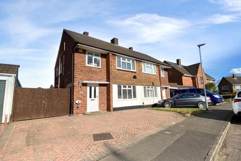 3 bedroom semi-detached house to rent - Rowan Drive, Woodley, Reading, Berkshire, RG5