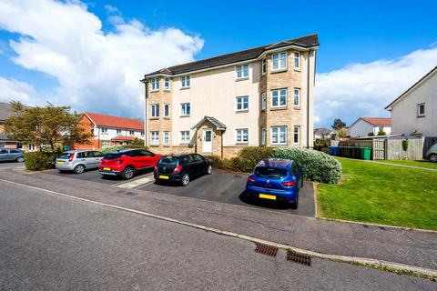 2 bedroom flat for sale - 7 Peasehill Fauld, Rosyth,Dunfermline, KY11 2DQ