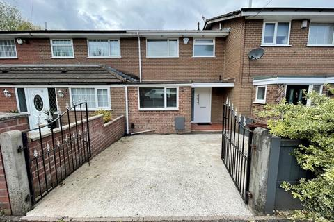 3 bedroom mews to rent - Porthleven Drive, Manchester