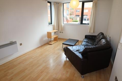 2 bedroom apartment to rent - Octahedron, George Street, Birmingham