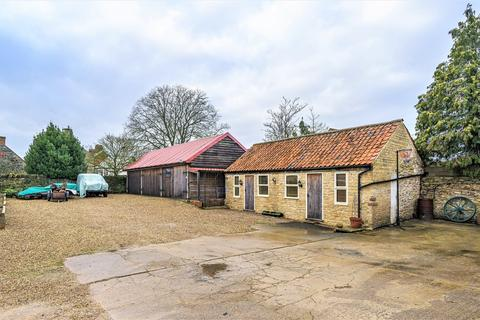 Land for sale - Carlby