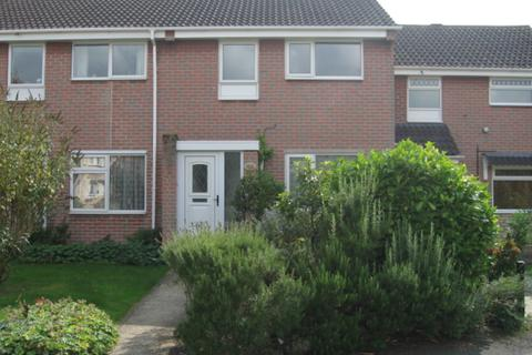 3 bedroom terraced house to rent - KIDLINGTON