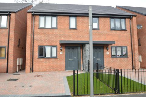 3 bedroom semi-detached house to rent - Piccadilly, , Nottingham